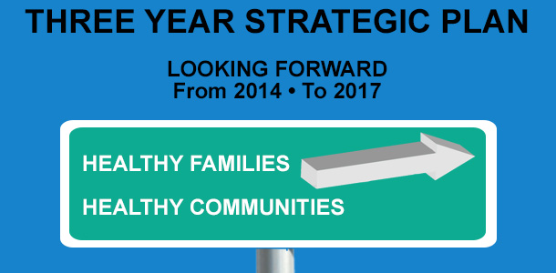 Strategic Plan Slider